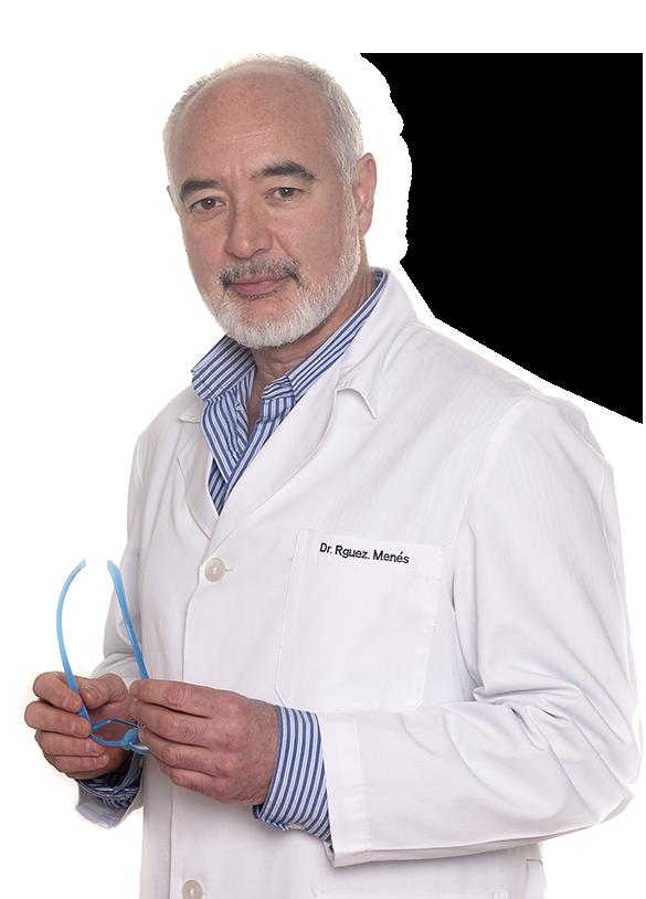 Dr. en cirugia plastica murcia Rodriguez Manés