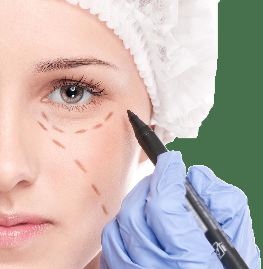tratamientos de cirugia facial en murcia