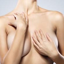 Recambio de prótesis mamarias